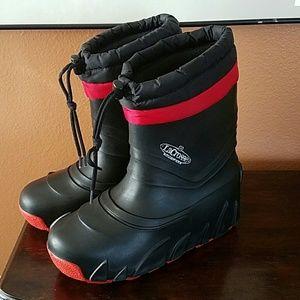 LaCrosse Shoes - LaCrosse Boots