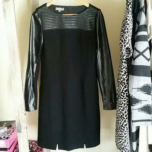 Sachin + Babi Dresses & Skirts - Sachin + Babi black long sleeve dress