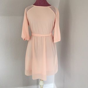 Mossimo Supply Co Dresses & Skirts - Blush Dress