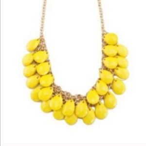 T&J Designs Jewelry - T&J Designs statement necklace