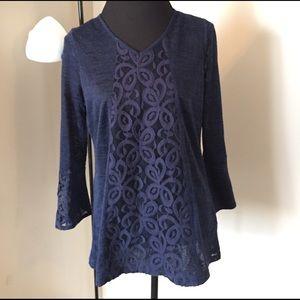 Krazy Kat Tops - Sweater tunic