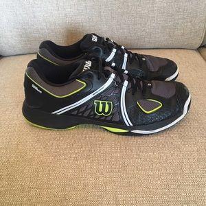 Wilson Other - Men's Wilson Shoes