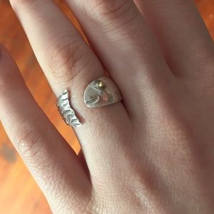 cape cod  Jewelry - Cape cod herring ring