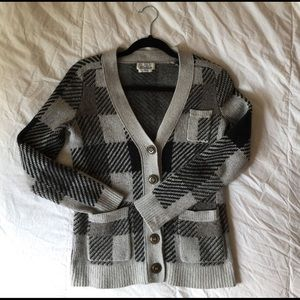 Madewell Sweaters - MADEWELL Knit Cardigan • Wallace 4 Madewell