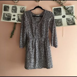 Madewell Dresses & Skirts - MADEWELL Eliot for Madewell L/S Minidress