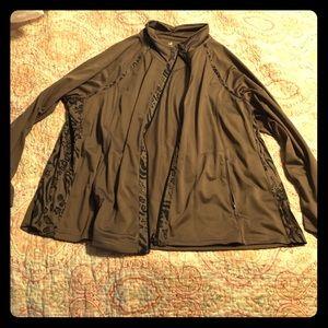 Activology  jacket, 3x