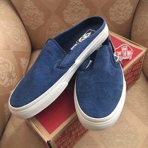 Vans Classic Slip-On Mull