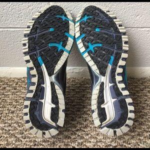 cd4e43745fcdc Brooks Shoes - Mens Brooks Adrenaline Gore-Tex Trail Shoe size 13