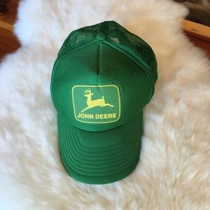 John Deere Accessories - John Deere Hat