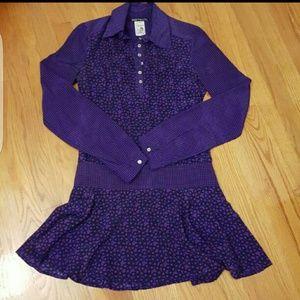 Patrizia Pepe Dresses & Skirts - Patrizia Pepe Silk Dress