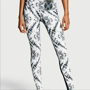 lululemon athletica Pants - Victoria's Secret sport new tie dye leggings
