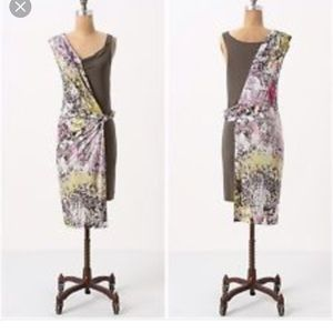 Anthropologie Dresses & Skirts - NWT Anthropologie Leifsdottir Wrap Dress M $148