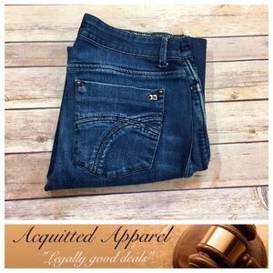"Joe's Jeans Denim - [Joe's Jeans] Provocateur Petite Cut 29"" inseam"