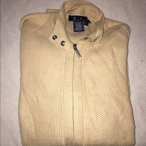 Franklin & Marshall Sweaters - M.A.R sweater, worn once, great shape