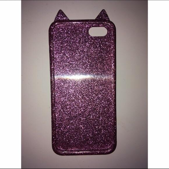cat ears iphone 7 case