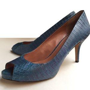 Vince Camuto Shoes - ❤30% OFF BUNDLES Vince Camuto Kira Peep Toe Heels