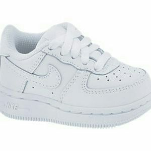 Nike Other - Nike force 1 (TD)