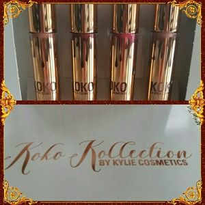 Kylie Cosmetics Other - Kylie Koko Kollection - Whole or Individuals