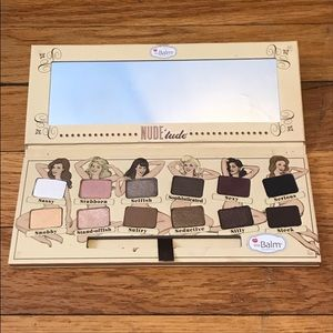 theBalm Other - theBalm Nude 'tude Palette