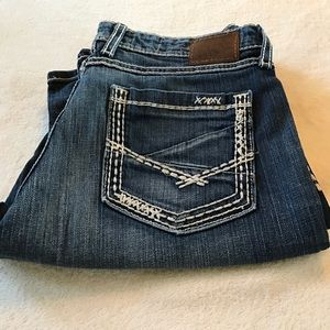 Buckle Denim - Buckle BKE Taylor Bootcut size 29 x 31