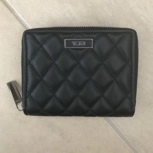 Tumi Handbags - Brand New, Never Used Tumi Wallet