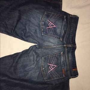 7 jeans