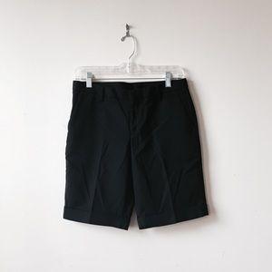 Uniqlo Pants - Uniqlo wool blend boy shorts