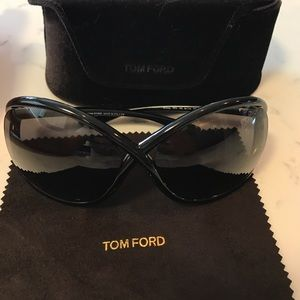 Tom Ford Accessories - ‼️‼️‼️ SALE‼️‼️‼️ Tom ford Whitney sunglasses