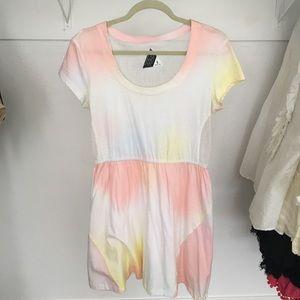 Seneca Rising Dresses & Skirts - Pacsun Tie Dye Dress