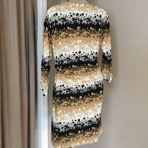 69cf6bcf41d Patagonia Dresses - Patagonia Kamala cowl neck dress
