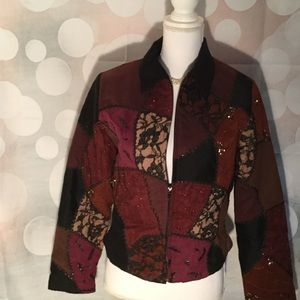 Anage Jackets & Blazers - Great festival jacket!