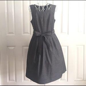 Grey H&M Dress