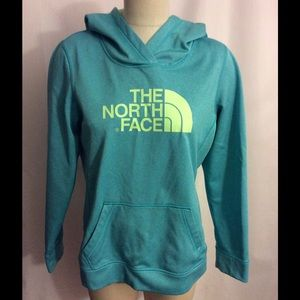 NWOT The North Face Women's Fave Pullover Hoodie L