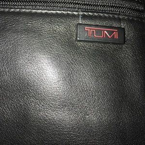 Tumi Handbags - Tumi mini messenger