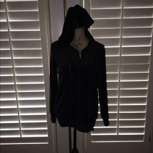 Motherhood Maternity Jackets & Blazers - Black jacket