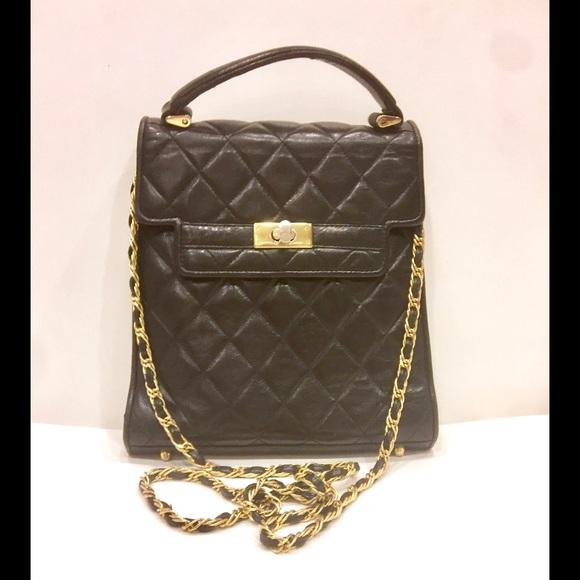 535e2d7ec71 Handbags - KAMAREL NEW YORK PURSE SHOULDER BAG CHAIN STRAP