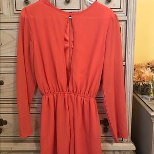 Long sleeved- open front jumper