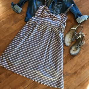 American Eagle Outfitters Dresses & Skirts - American Eagle Stripped Sundress