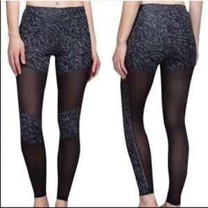 lululemon athletica Pants - NWT Lululemon hot to street pants tights sz 10