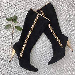 Colin Stuart Shoes - Colin Stuart heeled boots