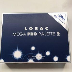 NWT Lorac Mega Pro 2 Pallet