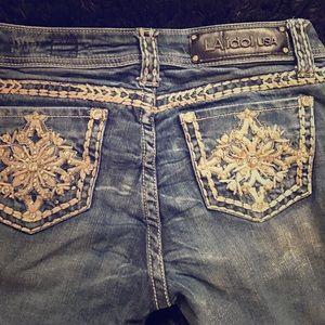 L.A. Gear Denim - L.A. Idol Jeans