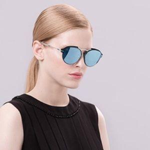5748da2816df Dior Accessories - Dior ECLAT sunglasses blue