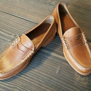 Trask Other - Trask Leather Loafers
