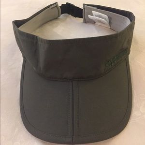 Outdoor Research Accessories - Outdoor Research Radar Folding Visor