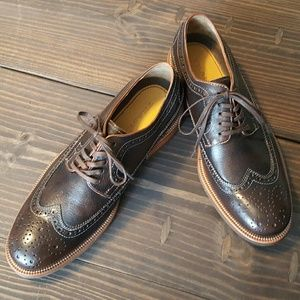 Trask Other - Trask Leather Shoes