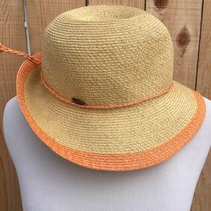 Scala Accessories - Scala Floppy Hat