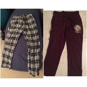 Old Navy/Croft & Barrow Other - 👖2 Pairs of Men's Pants