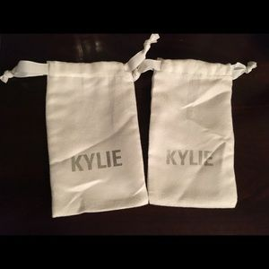 ☀️Sale ☀️ Kylie Lip Kit Gift Bags