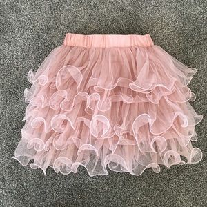 🆕Love Culture Ruffle Skirt